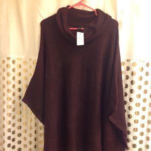 NEW lane Bryant Turtleneck Sweater 22/28 NWT
